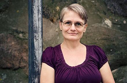 Helén Enqvist