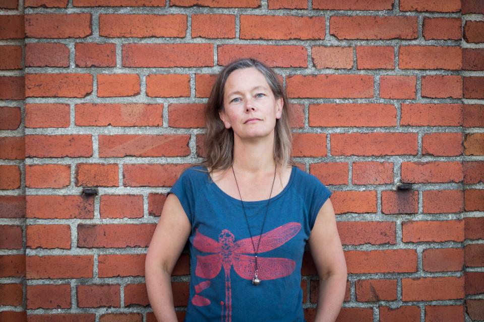 Foto: Nora Börtz Vagenheim