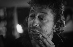 Serge Gainsbourg by Claude Truong-Ngoc 1981